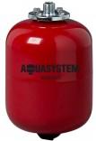 Aquasystem Расширительный бак Aquasystem VR 8 литров