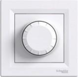 Schneider Electric Светорегулятор Schneider Asfora 600 BA белый (EPH6400121)