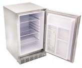 Saber Встраиваемый холодильник Saber Outdoor Refrigirato