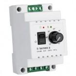 Terneo Механический термостат теплого пола Terneo a