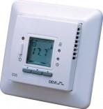 Недельный программатор теплого пола DEVIreg 535