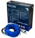 Нагревательный кабель в стяжку Grand Meyer | 15м/300Вт