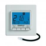 Недельный терморегулятор теплого пола Eberle FIT 3F