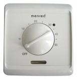 Термостат для теплого пола Menred RTC 85