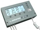 Контроллер для твердотопливного котла Auraton-S14