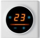 Wi-Fi терморегулятор для теплого пола Теплолюкс OKE-20