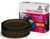 Саморегулирующийся кабель для обогрева труб  Freezstop-30 (4м.пог / 120Вт)