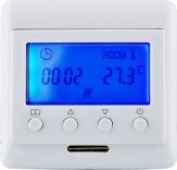 Терморегулятор для теплого пола Menred E 60