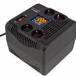 Стабилизатор напряжения для холодильника LogicPower LPT-1000RD (700Вт)