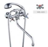 Zerix Смеситель для ванны Zerix DFR-A605