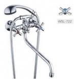 Zerix Смеситель для ванны Zerix DFR-A722