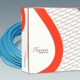 Двухжильный греющий кабель TXLP/2R 500/17 (2,9-3,7 м2)