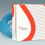 Двухжильный греющий кабель TXLP/2R 600/17 (3,5-4,4 м2)