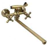Смеситель для ванны Euro Product Dominox 143 EP Bronze