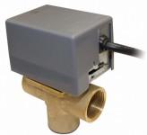 """3-ходовой клапан с электроприводом Salus PMV31 (1"""")"""