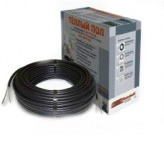 Одножильный кабель для пола BR-IM-Z 18,5м-300W (1,7-2,1 м2)