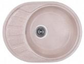 Гранитная мойка Fosto 58x45 SGA-806 (страда)