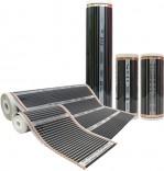 Инфракрасная пленка Heat Plus HP-SPN-305 (0,5 шир)