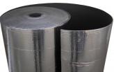 Каучуковая фольгированная изоляция Алюфом R-Алюхолст (13 мм)