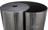 Каучуковая фольгированная изоляция Алюфом R-Алюхолст (32 мм)