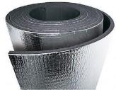 Каучуковая фольгированная изоляция Алюфом RC (8 мм)