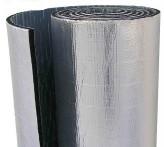 Каучуковая фольгированная изоляция Алюфом RC-Алюхолст (16 мм)
