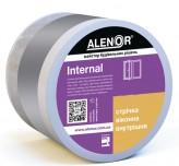 Пароизоляционная оконная лента Alenor Internal 100 PRO (внутренняя)