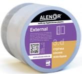 Оконная лента Alenor External PRO (шир. 75 мм)
