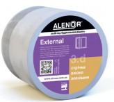 Оконная лента Alenor External PRO 75 (U)