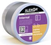 Пароизоляционная оконная лента Alenor Internal 100 (N) PRO (внутренняя)
