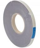 Термоизоляционная уплотнительная лента ХС (толщ. 3 мм)