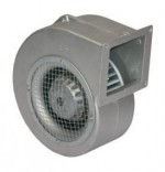 Нагнетательный вентилятор KG Elektronik DP-160