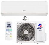 Кондиционер Gree Bora DC inverter Wi-Fi GWH18QD-K3DNA5E/A6E
