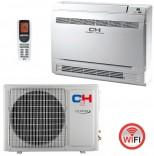 Кондиционер Cooper&Hunter Consol Inverter CH-S12FVX (WIFI)