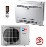 Кондиционер Cooper&Hunter Consol Inverter CH-S18FVX (WIFI)
