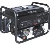Hyundai Бензиновый генератор Hyundai HHY 3030FE