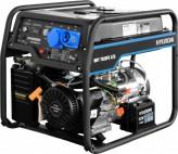 Бензиновый генератор Hyundai HHY 7020FE - ATS