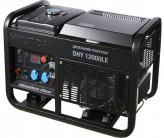 Hyundai Дизельный генератор Hyundai DHY 12000LE