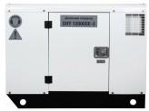 Hyundai Дизельный генератор Hyundai DHY 12000SE-3