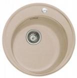 Кухонная мойка Teka CENTROVAL 45 TG (40143210)