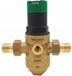 """Honeywell  Редуктор давления для горячей воды Honeywell D06F-B (DN15) 1/2""""НН"""