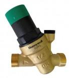 """Honeywell  Редуктор давления воды Honeywell D05FS-A (DN15) 1/2""""НН"""
