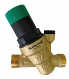 """Honeywell  Редуктор давления воды Honeywell D05FS-A (DN50) 2""""НН"""