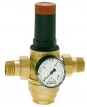 """Honeywell  Редуктор давления воды Honeywell D06FH-B (DN32) 1 1/4""""НН"""