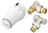 Прямой термостатический комплект Danfoss RAS-C+RA-FN+RLV-S (013G2229)