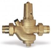 Watts Мембранный редуктор давления воды Watts DRV15 1,5-6 бар