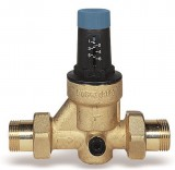 Watts Мембранный редуктор давления воды Watts DRVN20 1,5-6 бар