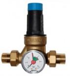 Watts Мембранный редуктор давления воды Watts DRVMN20 1,5-6 бар