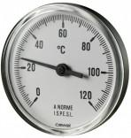 Термометр Cewal PST 63 P (Ø63 0/120°С L-50 мм)