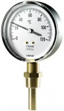 Термометр Cewal RD 63 VI (Ø63mm 0-120°C L-50)